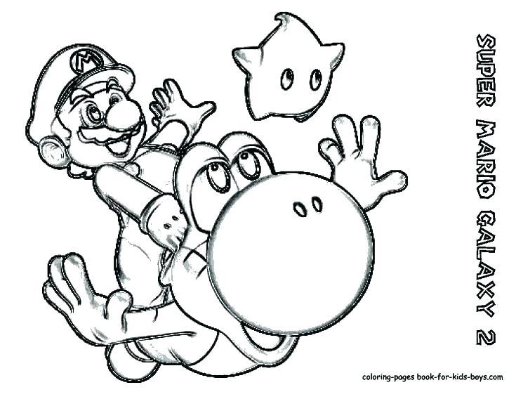 735x568 Mario Luigi Coloring Pages Super Paper Coloring Pages Paper