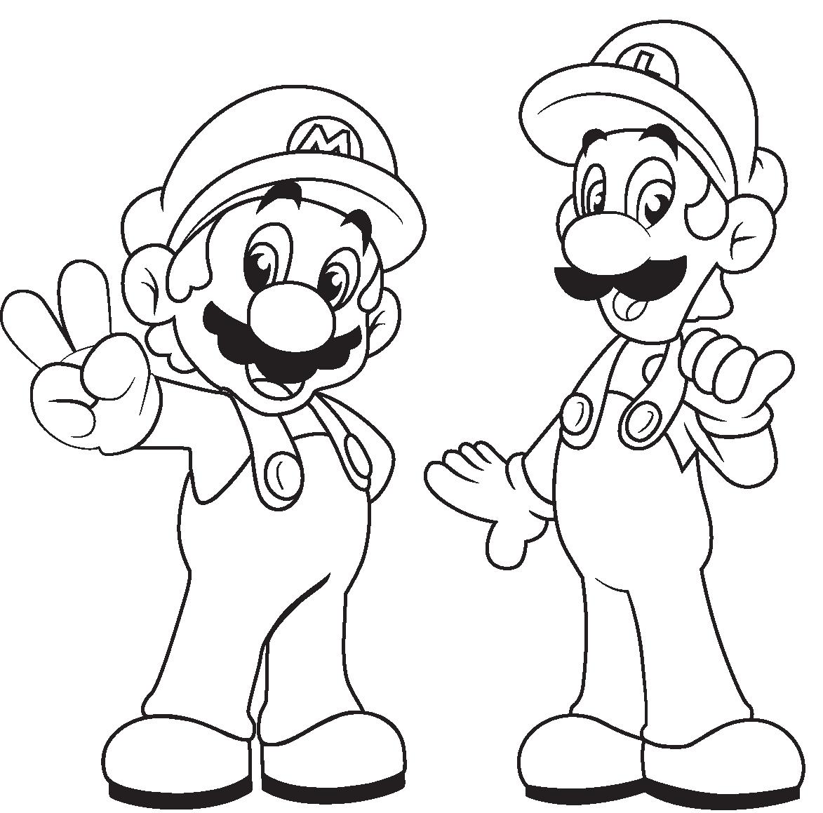 1173x1159 Mario Mario And Luigi Mario