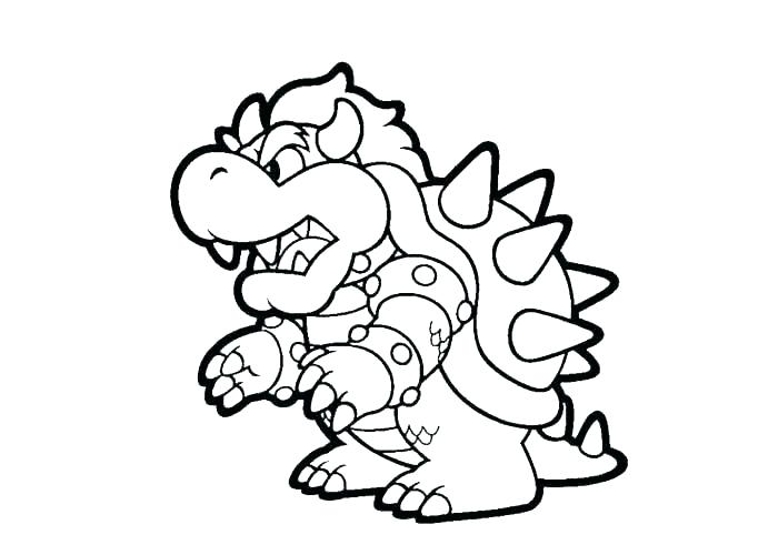 700x500 Super Bros Coloring Pages Free Printable Coloring Pages Super