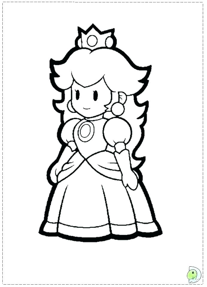 691x960 Mario Bros Coloring Pages Super Brothers Coloring Book And Super
