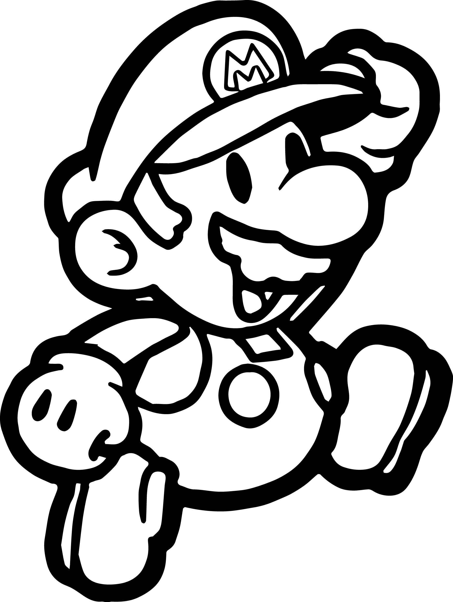 1874x2490 keroppi coloring pages free to print copy paper mario kids
