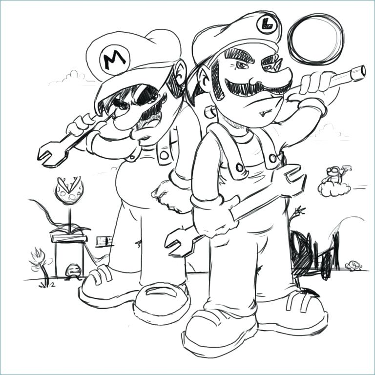 768x768 Mario Coloring Pages Online O D Colouring Pages Colouring Pages