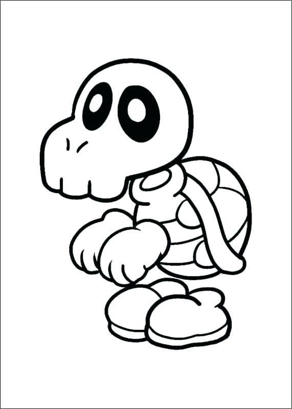571x800 Mario Coloring Pages Bowser Printable Coloring Coloring Pages