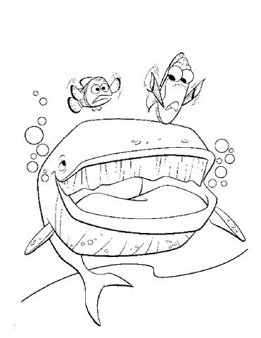 371x480 Finding Coloring Pages Printable Finding Nemo Coloring Pages