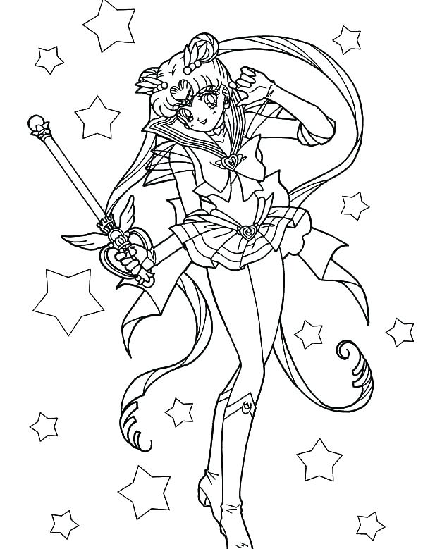 600x779 Coloring Pages Mars Mercury Coloring Page Coloring Pages