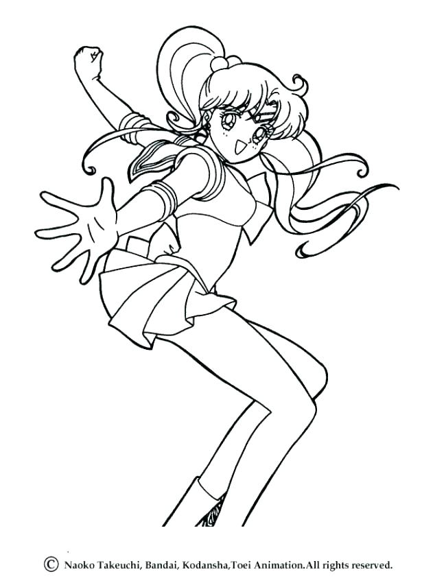 631x850 Coloring Pages Of Mars Sailor Mars Coloring Pages Sailor Moon