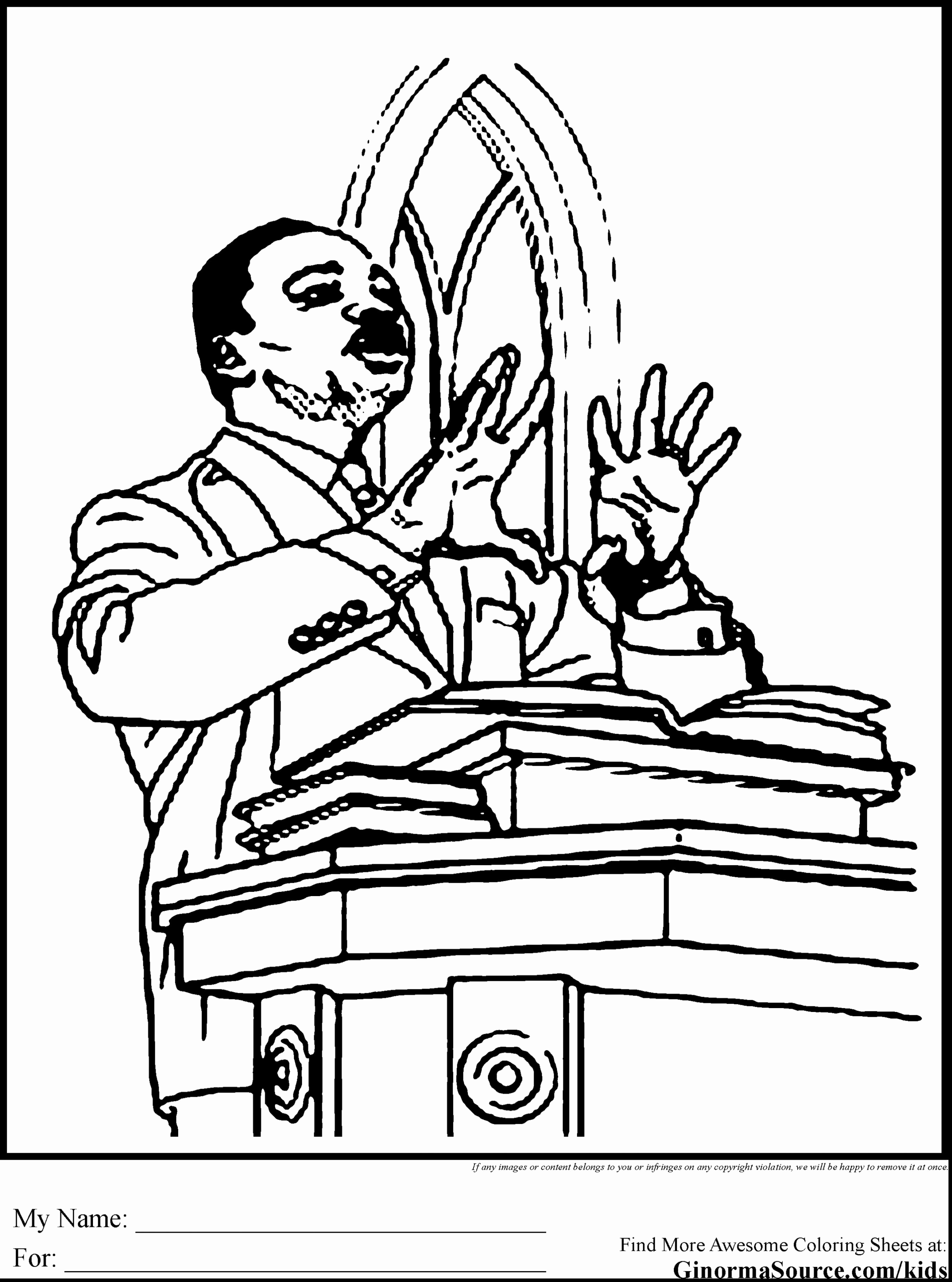 2704x3641 Mlk Coloring Pages Martin Luther King Jr Free Ribsvigyapan Com