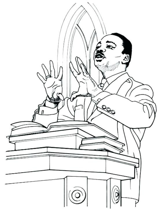 550x724 Mlk Day Coloring Pages Martin Luther King Day Coloring Sheets