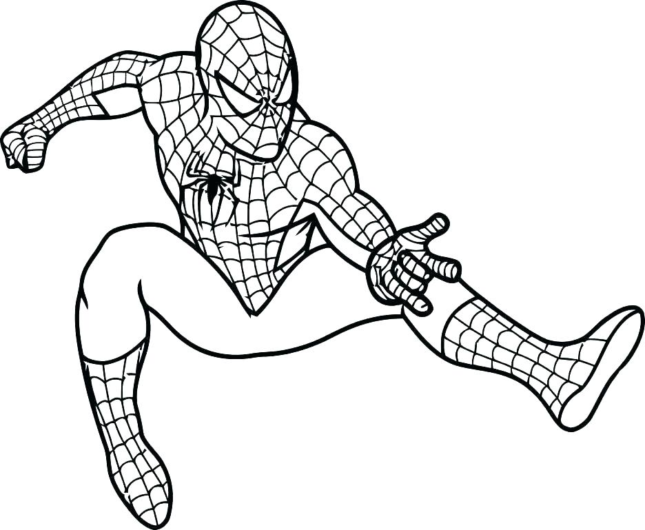 936x769 Blank Coloring Pages Avengers Printable Coloring Free Marvel