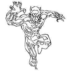 230x230 Wonderful Avengers Coloring Pages For Your Toddler