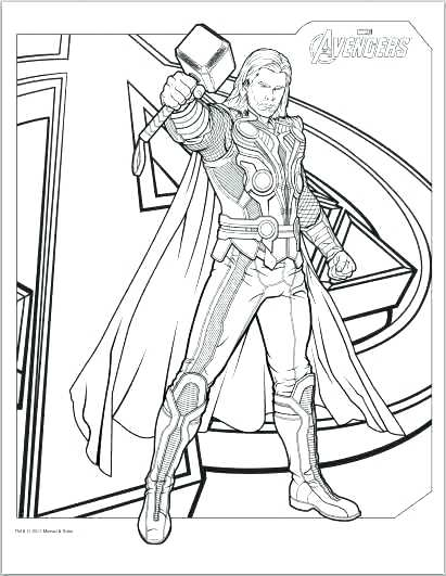 411x531 Avenger Coloring Page Marvel Avengers Coloring Pages Avengers