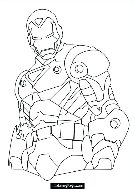 567x794 Marvel Coloring Pages Printable Superhero Coloring Pages Printable