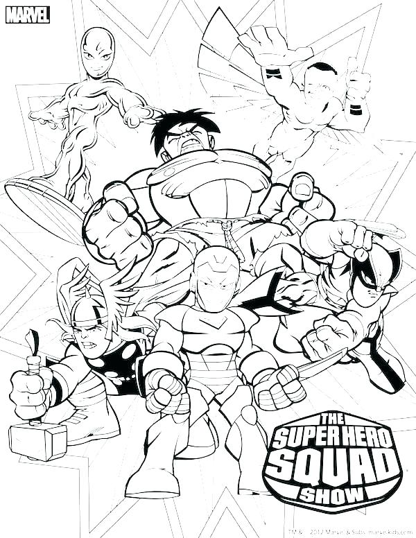 600x776 Marvel Coloring Pages Related Post Marvel Coloring Pages Online