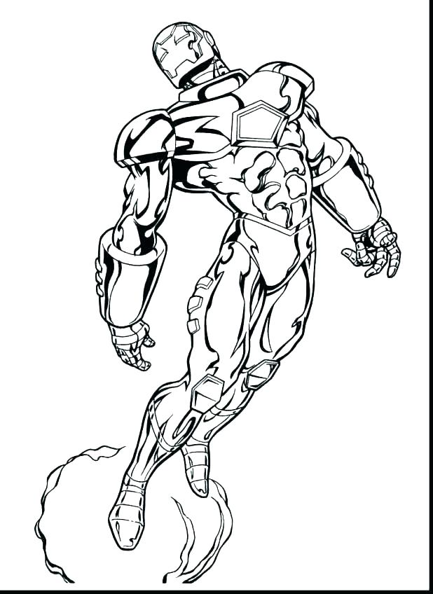 618x848 Comic Book Coloring Pages Marvel Comics Coloring Pages Marvel