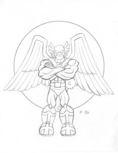 231x300 Falcon Marvel Coloring Pages Got Coloring Pages