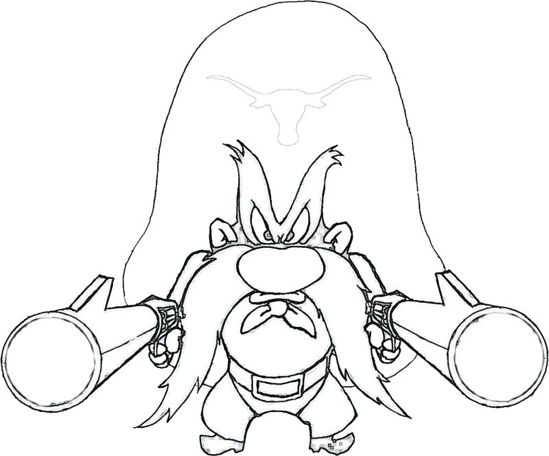 800x664 Marvin The Martian Coloring Sheets Printable Wanted Character