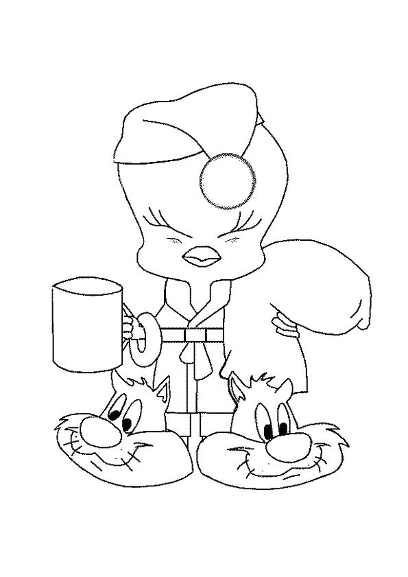 595x841 Inspiring Marvin The Martian Coloring Pages Free Coloring Pages