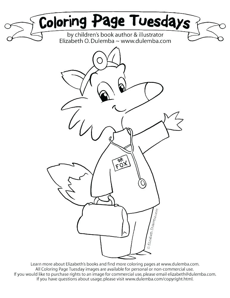 773x1000 Mary Visits Elizabeth Coloring Page