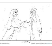200x178 Christmas Coloring Page Printable Sheet