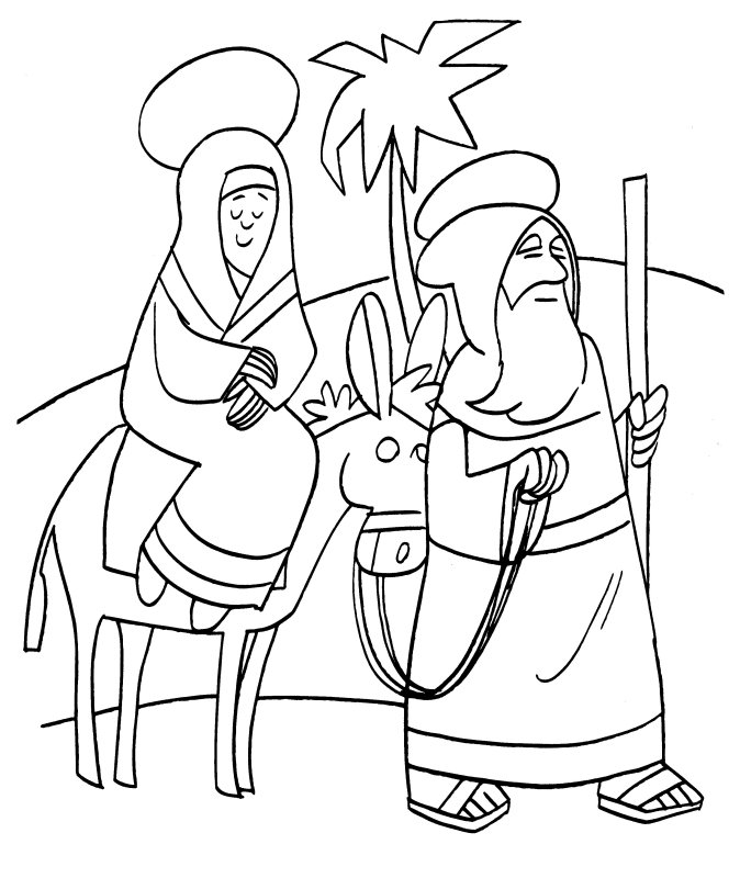 674x800 Christmas Coloring Pages