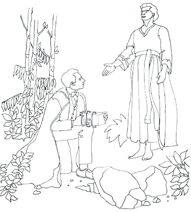 618x686 Mary And Martha Coloring Page And Coloring Page Epic And Coloring