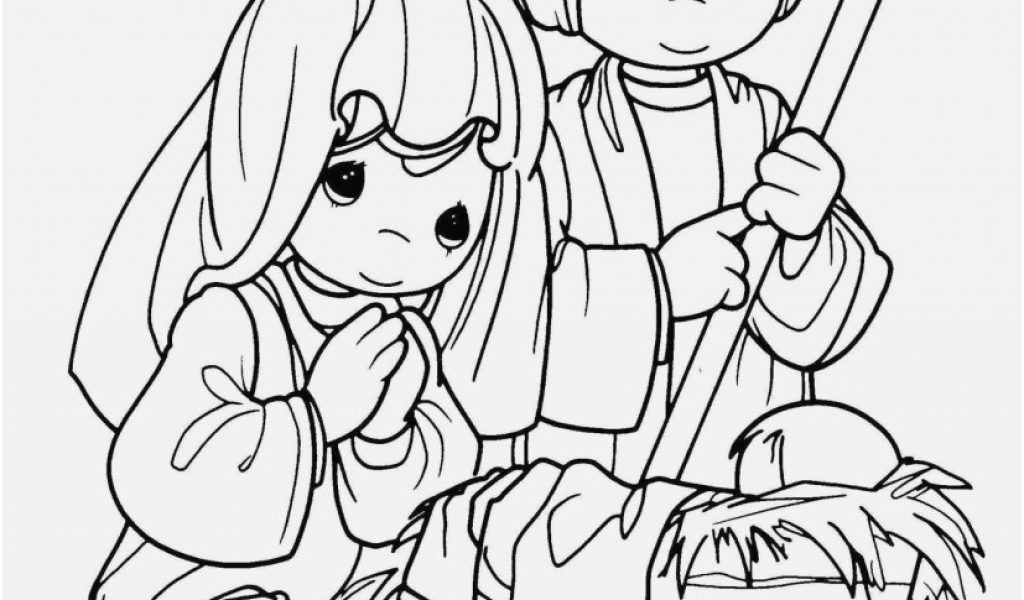 1024x600 Coloring Pictures Of Jesus Pics Free Coloring Pages Jesus Mary