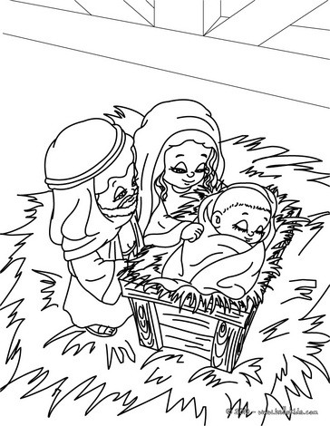 364x470 Mary And Joseph Coloring Pages Saint Joseph Coloring Pages Joseph