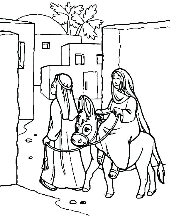 600x738 Baby Jesus Coloring Page Coloring Pages Children Church