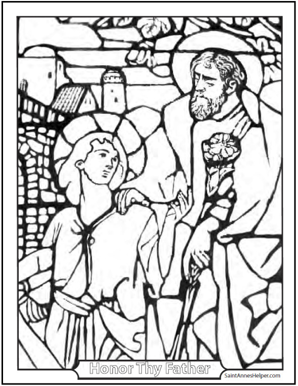 590x762 Mary Mother Of Jesus Coloring Pages Inspirational Jesus Healing