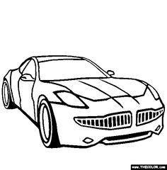 236x240 Ferrari Enzo Coloring Page Free Ferrari Enzo Onl Art Class