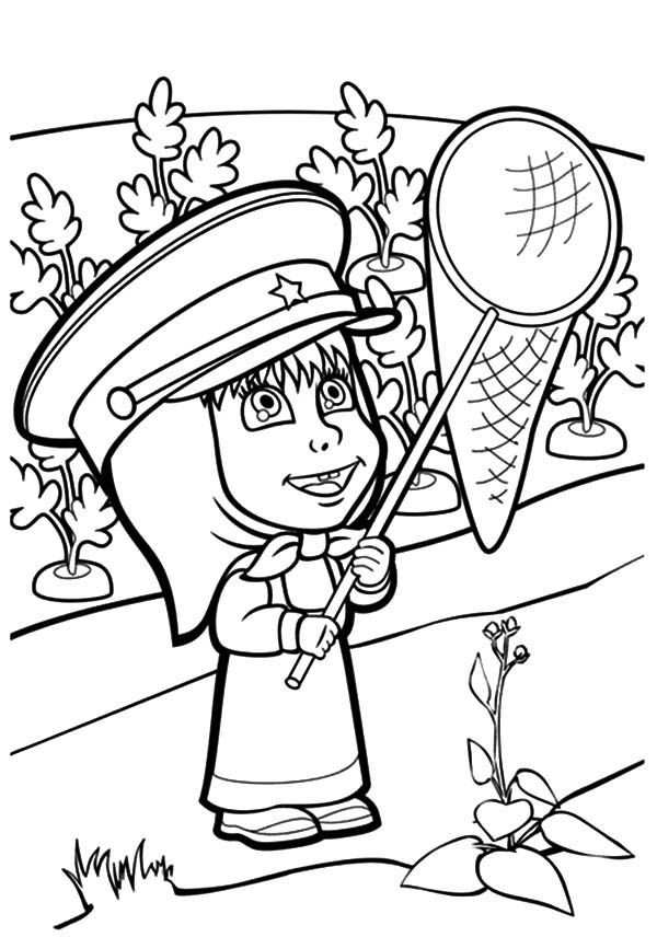The Best Free Medved Coloring Page Images Download From 2
