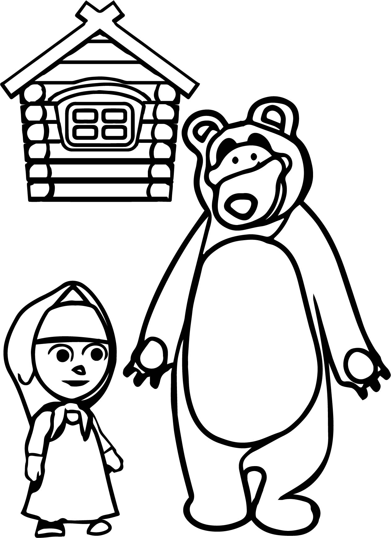 The Best Free Mawa Coloring Page Images Download From 3 Free