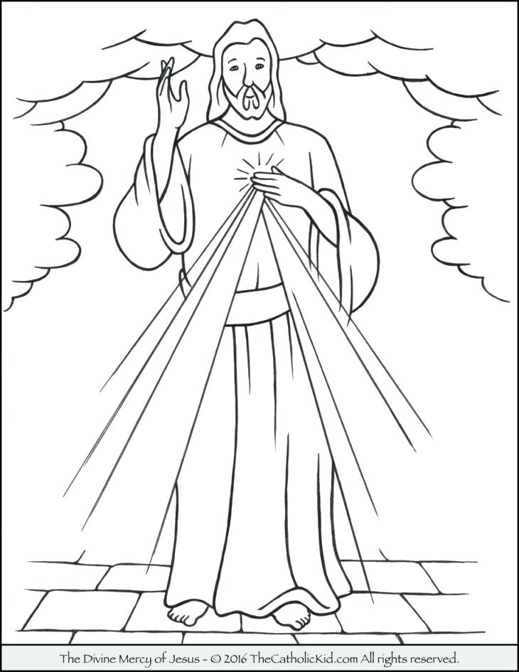 730x945 Catholic Mass Coloring Pages Enchanting Catholic Coloring Pages