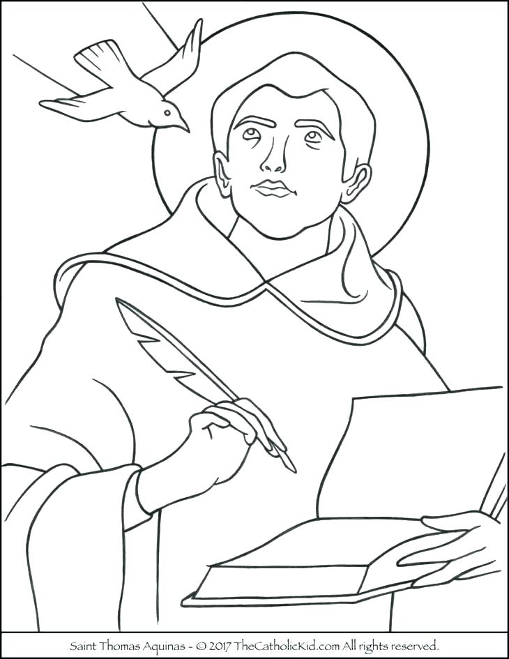 730x945 Free Catholic Coloring Books With Catholic Coloring Pages Free