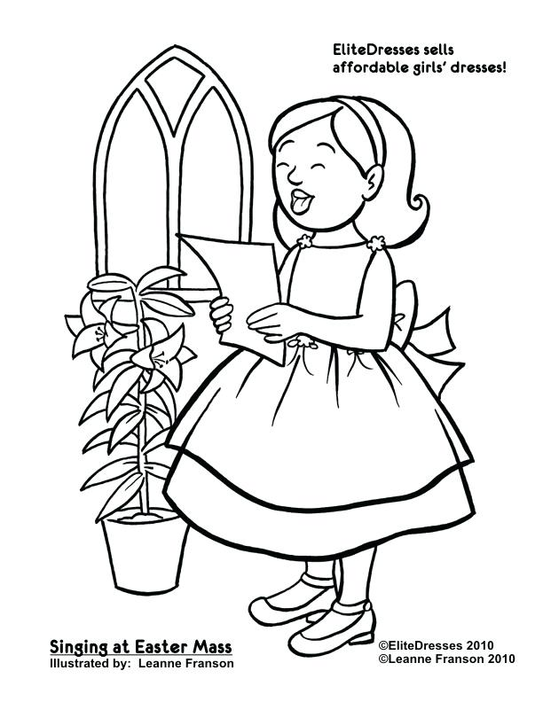 612x792 Catholic Mass Coloring Pages Parts Of The Catholic Mass Coloring
