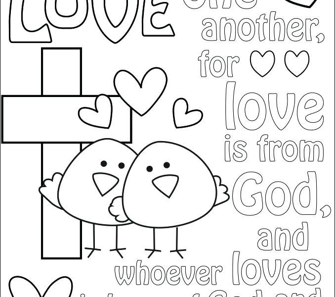 678x600 Free Catholic Coloring Pages Free Kids Coloring Pages Plus
