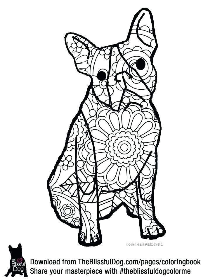 736x952 Drawn Shepherd Coloring Page Pencil And In Color Drawn German