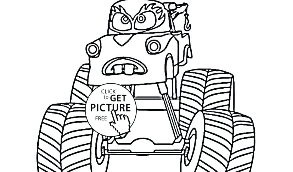 1024x600 Mater Cars Coloring Pages Cars Mater Mater Cars Colouring Pages