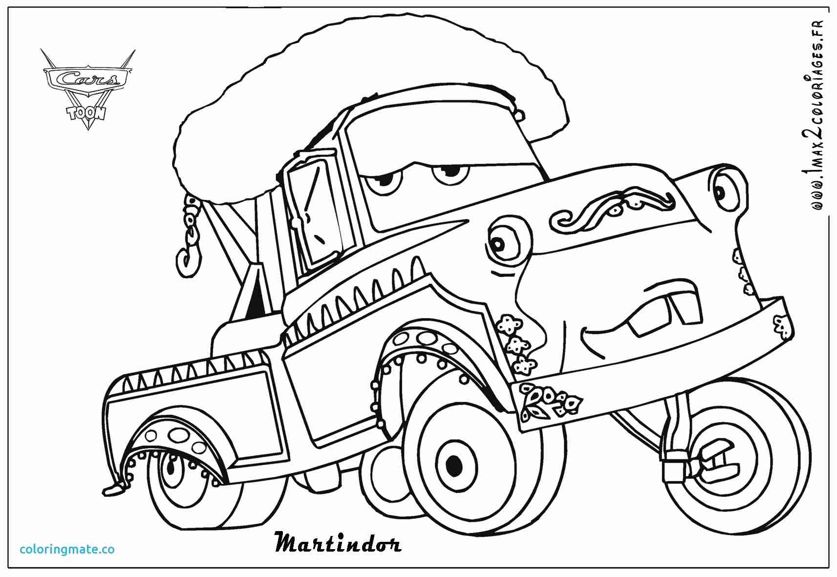 1713x1181 Free Printable Tow Mater Coloring Pages Page Fancy Mader Olegratiy