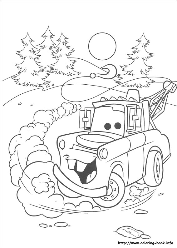 567x794 Cars Coloring Picture Disney Coloring Pages Cars