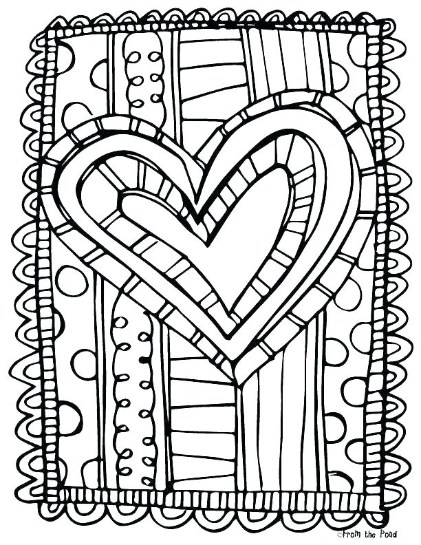 Math Coloring Pages 1st Grade