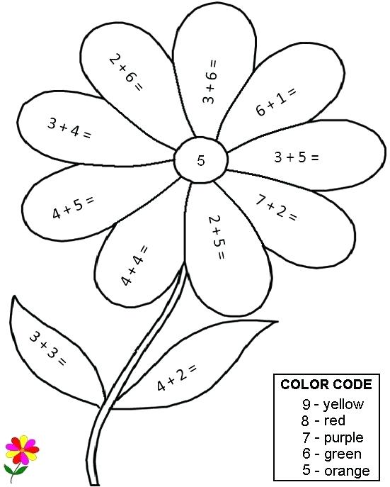 551x687 Coloring Math Pages First Grade Coloring Math Worksheets Free Math