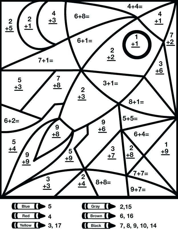 624x870 First Grade Coloring Pages First Grade Math Worksheets Coloring