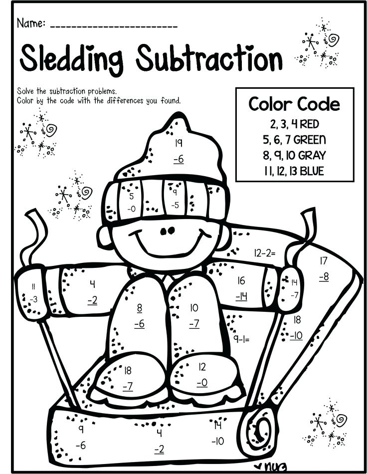 736x950 Math Coloring Pages For Grade Grade Coloring Book Begin Pages