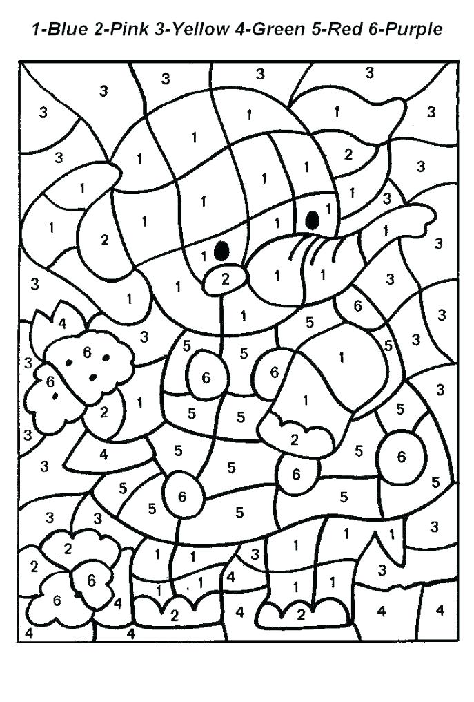 687x1016 Subtraction Coloring Pages Subtraction Coloring Pages Horse Maths