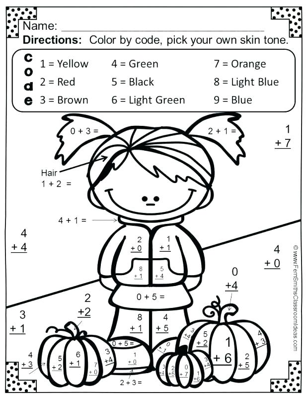 618x800 First Grade Coloring Pages Free Color