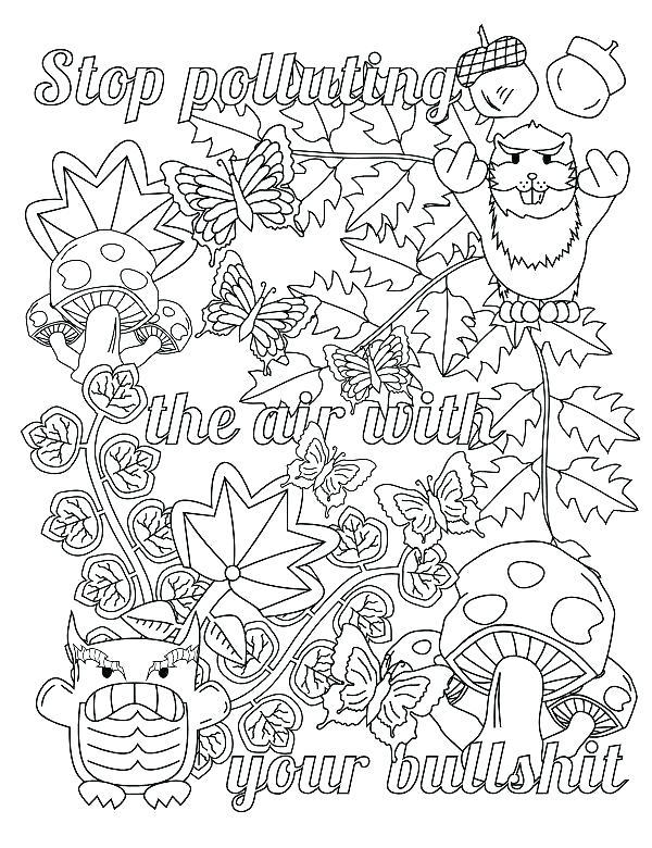 600x780 Henri Matisse Coloring Book