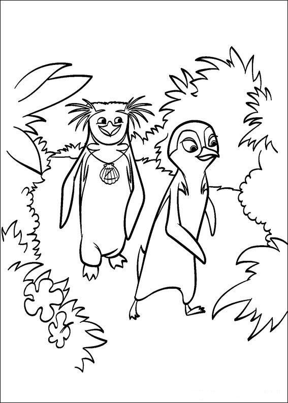 567x794 Kids N Coloring Pages Of Surfs Up