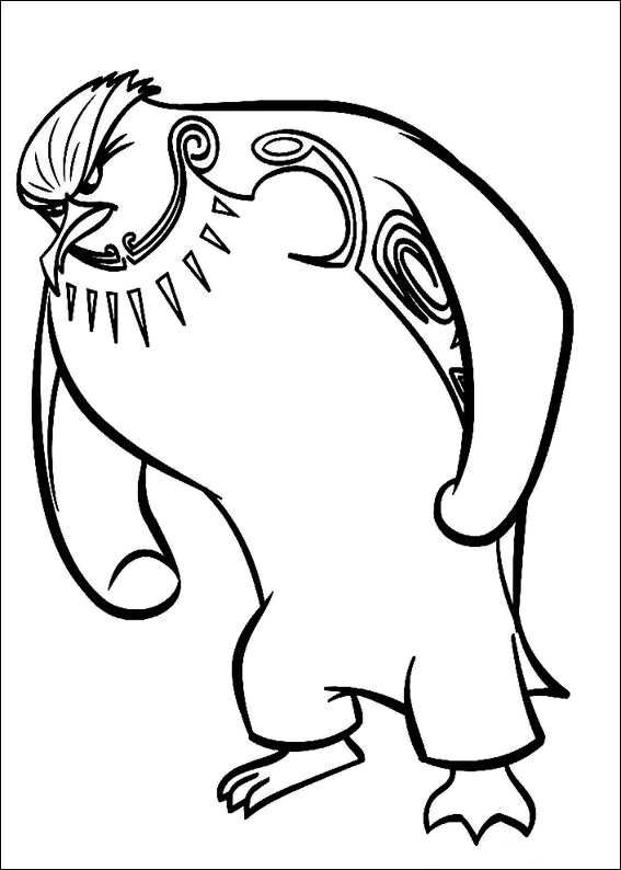 567x794 Up Coloring Pages