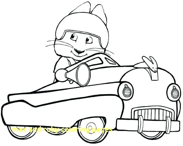 624x498 Ruby Gloom Coloring Pages Great Max And Ruby Coloring Pages Print